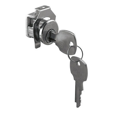 Prime-Line MailBox Lock Counter Nickle Plated Replaces Florence