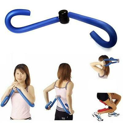 Thigh Chest Arm Stomach Back Muscle ABDOMINAL Exercise Body Fitness Equipment Z