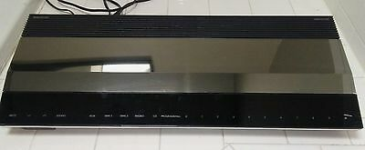 Bang & Olufsen Beomaster 4500 Receiver 'VERY CLEAN'