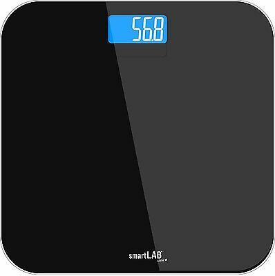 A SmartLAB Scale W Bathroom Scale With ANT And Bluetooth Smart, Works With IOS,
