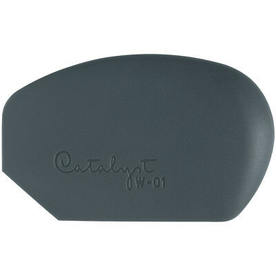 Catalyst Silicone Wedge Tool Gray W 01 W-0-1