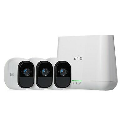 NETGEAR Arlo PRO VMS4130 VMS4230 VMS4330 VMC4030 Indoor/Outdoor Smart Home Secur