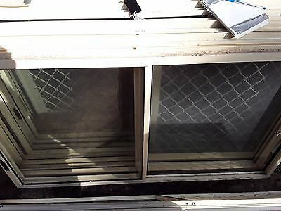 Primrose Aluminium Sliding Window - (W) 1545 mm x (H) 940 mm - $175.00