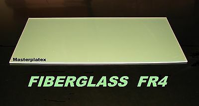 FR4 green GFK fiberglass  thickness/ sheetsize selectable epoxy glass cloth