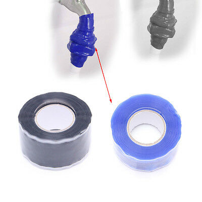 3M Silicone Waterproof Performance Repair Tape Bonding Self Fusing Hose Rescue