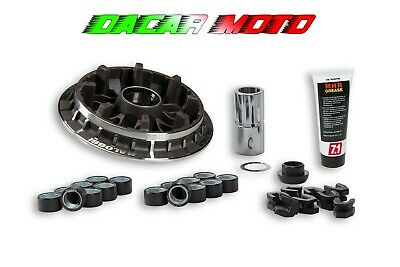 5117744 MALOSSI VARIATORE YAMAHA T MAX DX 530 ie 4T LC euro 4 2017->
