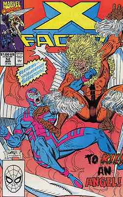 X-Factor (1986) #52   VF/NM