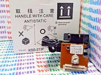KSS213F / SONY REPLACEMENT LASER PICK UP (qzty)