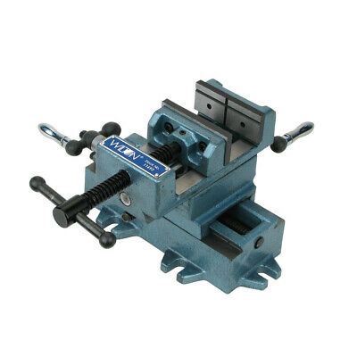 "Wilton Cross Slide Drill Press Vise - 4"" Jaw Width WMH11694 NEW"