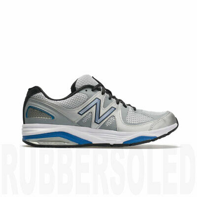 [M1540SB2] Mens New Balance M1540 V2 Running Sneaker MADE IN USA - Silver/Blue