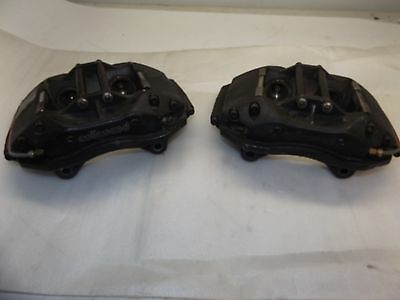 Wilwood Brake Calipers 120-4322 120-4323 IMCA UMP STAGGERED PISTON NASCAR K&N