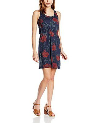 FORVERT – Dress Surry Hills, Donna, Dress Surry Hills, blu, XS (k9a)