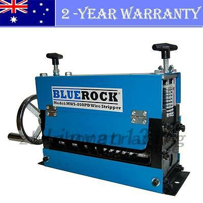 Electrical Manual Wire Cable Copper Stripper Stripping Machine Drill Shaft