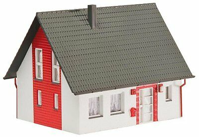 Faller 232320 - Einfamilienhaus rot [Giocattolo] (F7I)