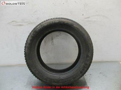Tyres 1x Winter Tyres Michelin Alpin5 215/55 R16