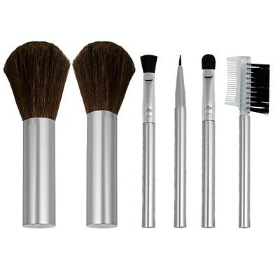Chique - Set pennelli make-up da viaggio (B4P)