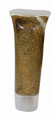 Eulenspiegel 907 016 - Glitter Gel Oro Jewel, 18 ml (D7f)