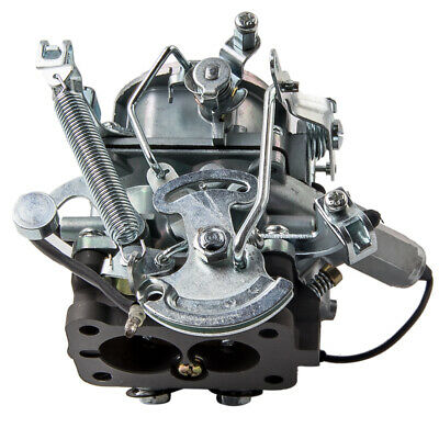 Carburettor Carb Fit for Nissan A14 Cherry Sunny Pulsar Carburator 16010 H6100