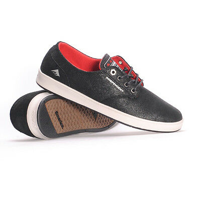 Emerica Romero Laced x Independent Skateboard Shoes