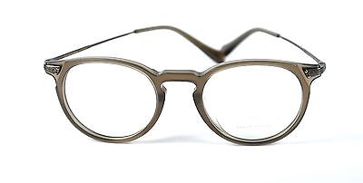 Oliver peoples Lummis eyeglasses color Taupe 1473   size 47 new