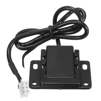 12-24V Non-contact Tank Liquid Water Level Detect Sensor Switch Container D M0F1