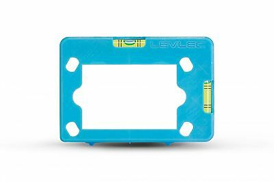 Levlec - Electricians Level and cut out template power point tool.