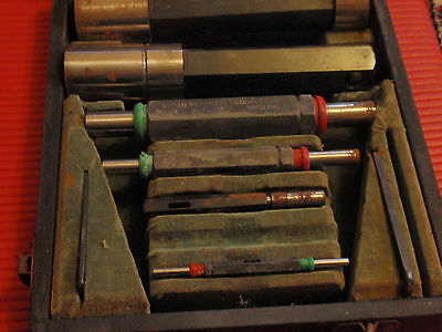 Vintage Tools United Precision Products Co. Chicago