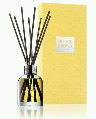 Molton Brown Orange & Bergamot Diffuser With 8 Reeds 150ml 5fl.oz Rrp £39.99
