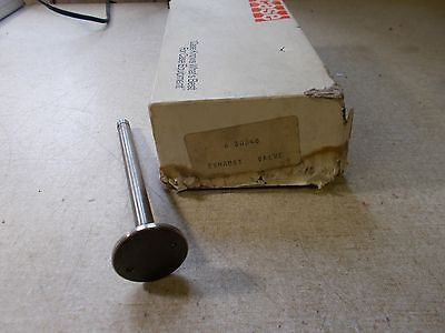 NEW Case A30348 Exhaust Valve   *FREE SHIPPING*