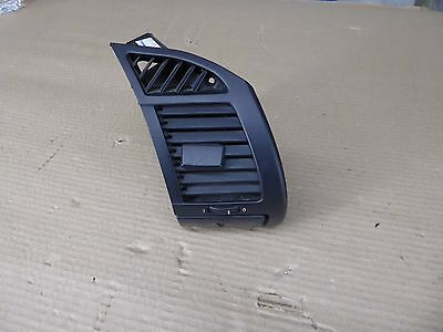 BMW Z4 E85 Fresh Air Grille Cup Holder Right OEM 64226917906