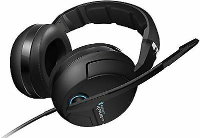 Roccat Kave XTD Analog 5.1 Headset (real 5.1 Surround Sound, removable Active...