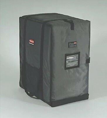 Rubbermaid Commercial Products PRO SERVE Insulated Food Service Bag Pan Cooler