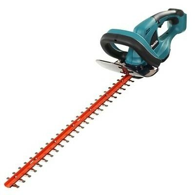 Makita DUH523Z 18-Volt LXT Lithium-Ion Cordless Hedge Trimmer (Tool Only)