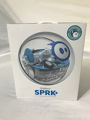 Sphero SPRK+ Robotic Ball  Inspire learning and creativity with the Sphero SPRK+