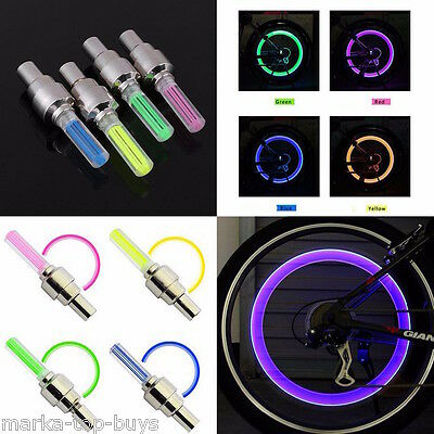 Tire  Glow Stick Light