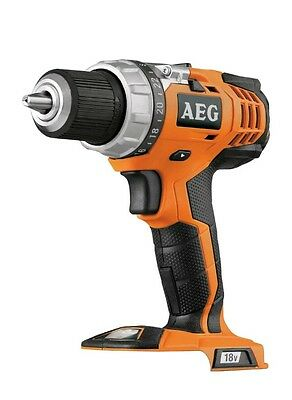 AEG 18V Compact Drill Driver BS 18C - Brand New! Skin Only! Last One!!