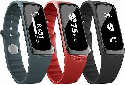 Best price! Striiv Fusion Bio Activity Smartwatch Stress and Heart Rate-3 bands