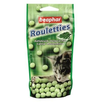Rouletties herbe à chat Béaphar
