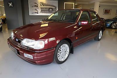 Ford Sierra Sapphire 2.0 RS Cosworth 4x4 13,000 miles ONE OWNER