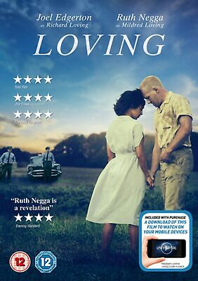 Loving (with Digital Download) [DVD]