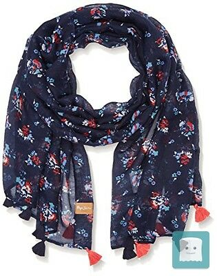 Pepe Jeans Anna Jr Scarf, Scialle Bambina