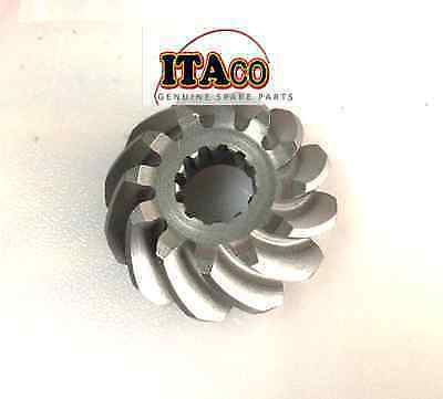 Pinion Gear Bevel 346-64020-1 0 For TOHATSU NISSAN Outboard 25HP 30HP engranaje