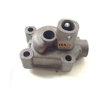 WATER PUMP CASE 369-65016-0M For Tohatsu Nissan Outboard Engine 4HP 5HP M NS F S