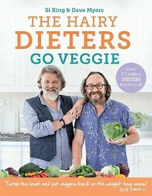 The Hairy Dieters Go Veggie | Hairy Bikers