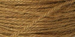 """Twisted Burlap String 1/16""""X50yd Natural 363-10"""