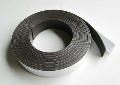 """NEOPRENE RUBBER SHEET STRIP 1/8""""thick X 1""""wide X 10' PSA ADHESIVE ONE SIDE"""