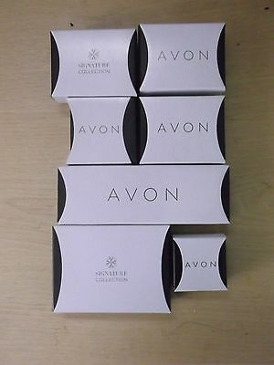 Assorted Avon Jewellery. Lot of 7