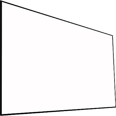 """ELUNEVISION EV-S-108-1.0 108"""" Reference 4K 16X9 Slim Projector Accessory"""