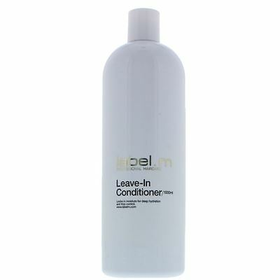 label.m Leave-In Conditioner 1000ml