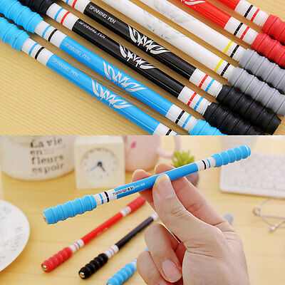 1Pcs 20CM Professional Spinning Pen for Champion Competition Beginners training